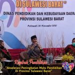 Hasil UNBK 2019 Sulbar Urutan Kanjoliq, Usman Suhuriah: Kita Harus Malu