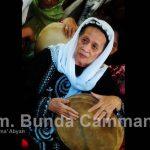 Parrawana, Syair Cinta dalam Tradisi Lokal