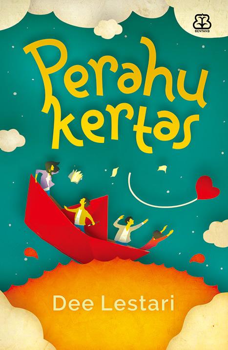 Resensi Novel Perahu Kertas Mandarnesia Com