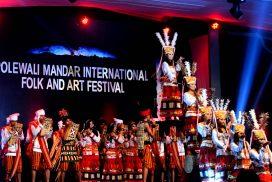 Pompang, Musik Tradisional Berbahan Bambu dari Mamasa