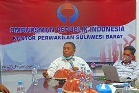 Korban Penipuan Travel Umrah di Mamuju Lapor ke Ombudsman