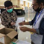 APD Belum Tersalur, Ombudsman RI Ingatkan Penyelenggara Pilkada