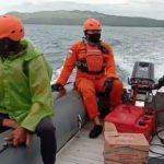 Hari Kedua Pencarian Nelayan di Campalagian Masih Nihil