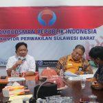Prof. Gufran Harap Ombudsman Jadi Cermin Perbaikan Pelayanan Pendidikan