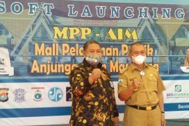 Ombudsman Apresiasi Mall Pelayanan Publik Polewali Mandar