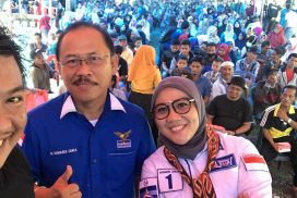 Demokrat Menang Besar di Pilkada, SDK Masih Happy di DPR RI