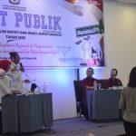 Pleno Tingkat Kabupaten Selesai, Tina-Ado Menunggu Dilantik