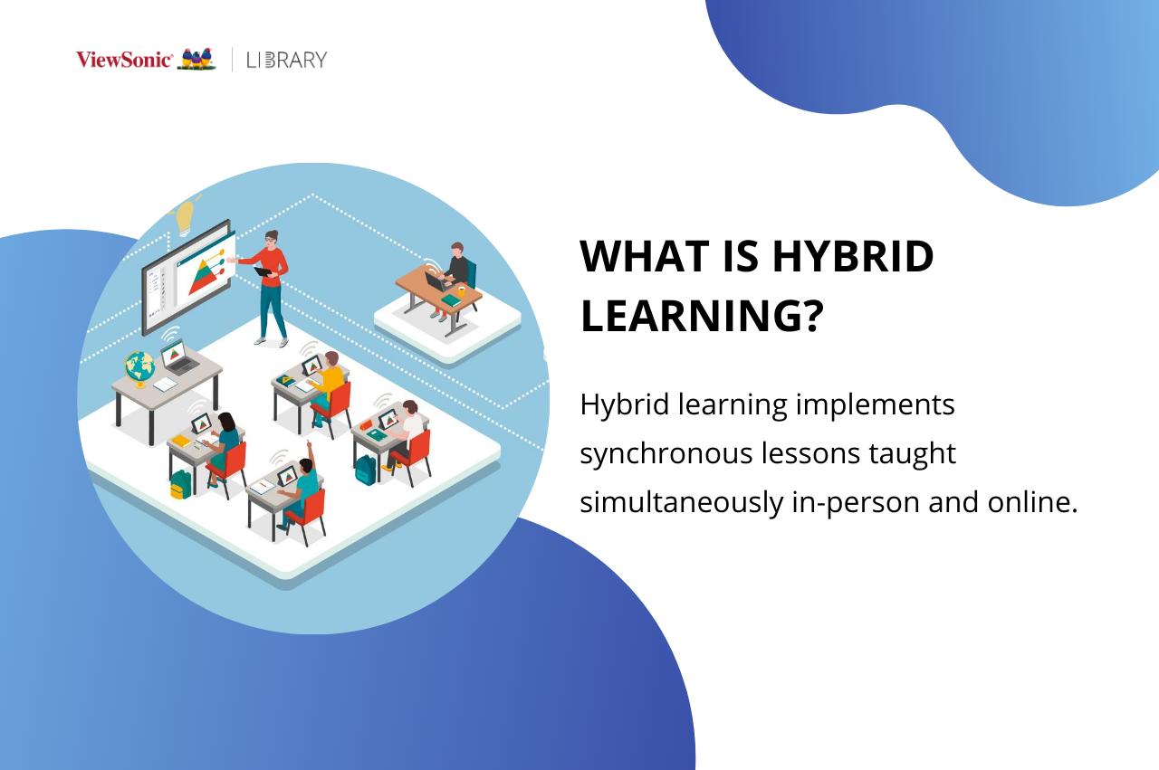2021, Perkuliahan Dapat Dilakukan Secara Hybrid Learning