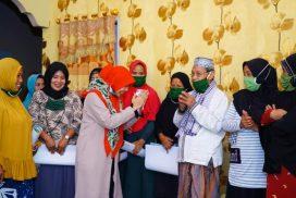 Patmawati Fahmi: Terima Kasih Kepada Keluarga, Tim, dan Simpatisan
