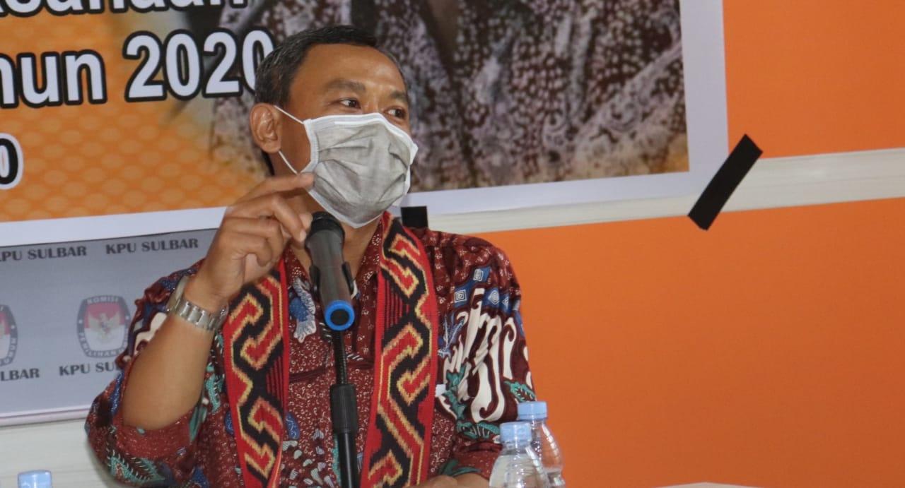 Pramono: Secara Nasional Pemilihan Serentak Berlangsung Baik