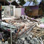 BNPB: Pemulihan Korban Gempa Diharapkan Selesai Juni