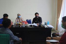 Ikuti Saran Ombudsman, Laporan Desa Saptanajaya Case Close