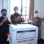 Badan POM Kawal Keamanan dan Mutu Vaksin COVID-19