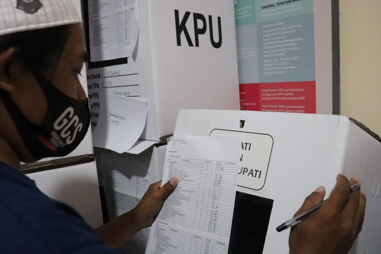 Simak Tingkat Partisipasi Pemilih Pilkada 2020