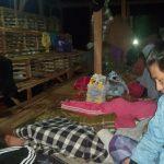 Kesaksian Warga, Suara Gemuruh Saat Gempa di Malunda