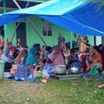 Kondisi Terkini Korban Gempa di Malunda, Ini Bantuan Dibutuhkan Korban