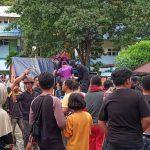 Pembagian Sembako Korban Gempa Menuai Persoalan