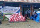Ratusan Warga di Desa Salutahongan Malunda, Butuh Dievakuasi