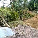Satu Keluarga Dilaporkan Hilang Tertimbun Longsor di Malunda