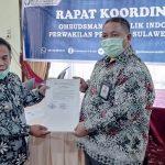 Saran Kajian Ombudsman Terkait Pergantian Perangkat Desa