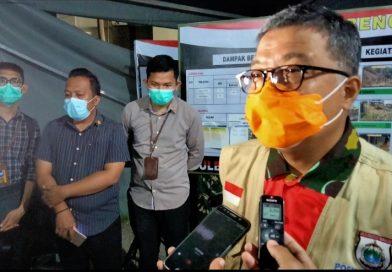 Pemprov Tersanjung, Presiden Apresiasi Penanganan Gempa di Sulbar