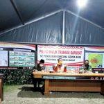 Proyek Percontohan Pemprov Sulbar Bagun Desa Tangguh Bencana