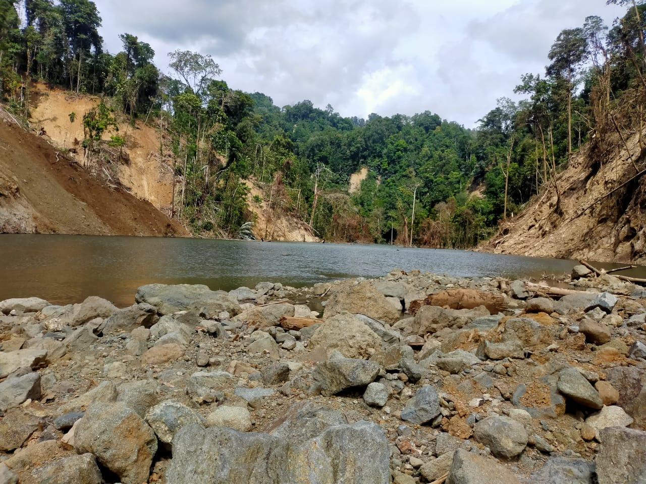 Potensi Banjir Sungai Deking, Butuh Respons Cepat Pemerintah