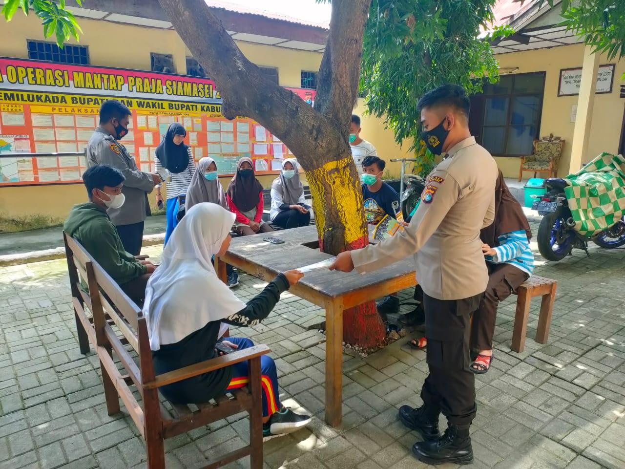 Jaring Minat Generasi Muda Lewat Sosialisasi