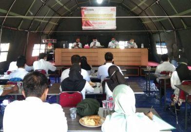 KPU Sulbar Serahkan SK CPNS Formasi Tahun 2019