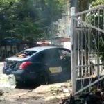 Mengutuk Aksi Bom Bunuh Diri di Gereja Katedral Makassar