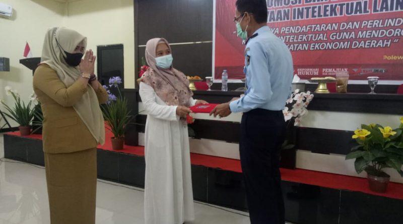 Anwar : Pelaku Usaha Harus Tetap Berkreasi dan Berinovasi