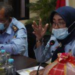 Kadivmin Kumham Harapkan Tim Kerja RB Kerja Sama dan Koordinasi