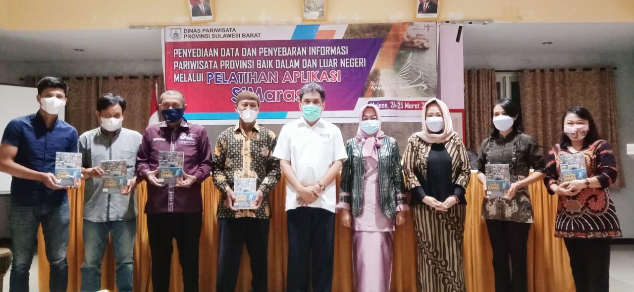 Lima Strategi Pemasaran Pariwisata Sulawesi Barat