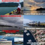 Jalur Laut, Gerbang Segitiga Emas Pariwisata Sulbar (3)