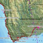Jalur Laut, Gerbang Segitiga Emas Pariwisata Sulbar (5)