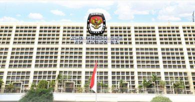 KPU RI Tata Divisi dan Sepakati Ketua Definitif