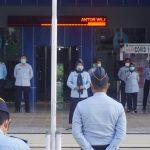 Kumham Sulbar Target Raih Predikat WBK
