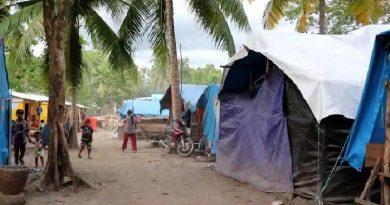 Syarat Administrasi Hambat Relokasi Warga Aholeang-Rui