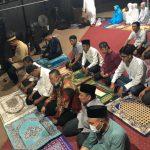 Doa Bersama KPU Sulbar Menuju Bulan Suci Ramadan
