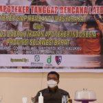 Majene Urutan kedua di Indonesia dari Indeks Risiko Bencana