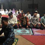 Doa Bersama Menuju Bulan Suci Ramadan