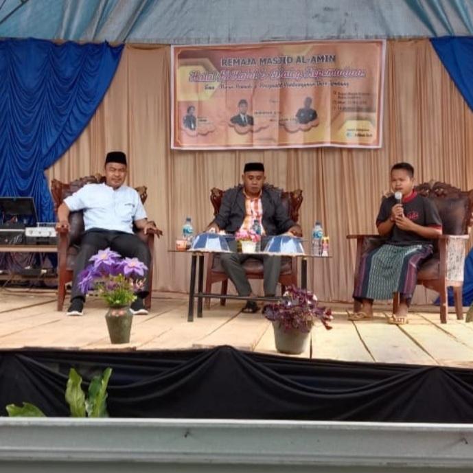 Membangun Desa Lewat Dialog