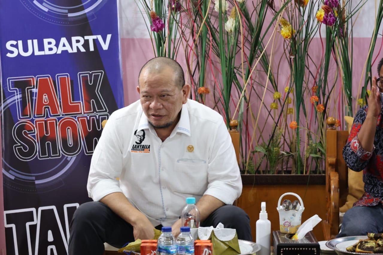 Ketua DPD RI: Hari Lahir Pancasila Momen Bersatu