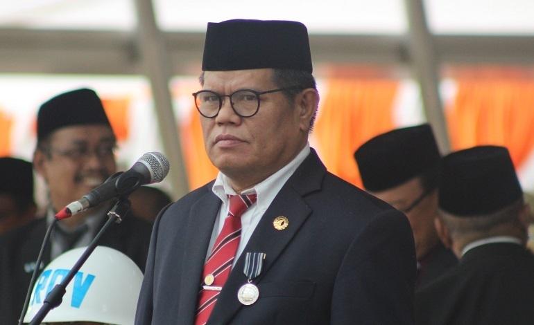 Pilgub 2024, Peluang Prof Husain Syam di Mata Akademisi