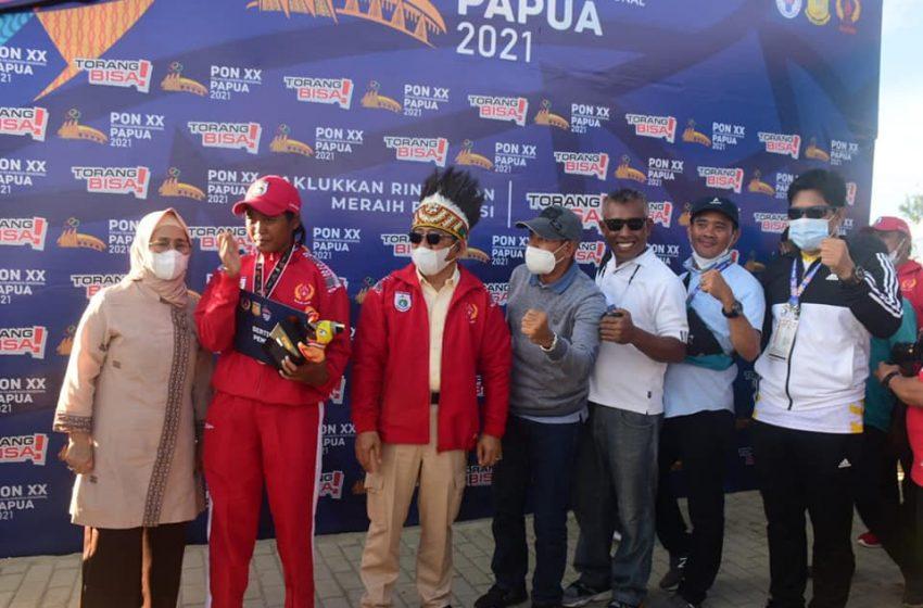 Ini Respons Dikpora Atas Hasil PON Papua