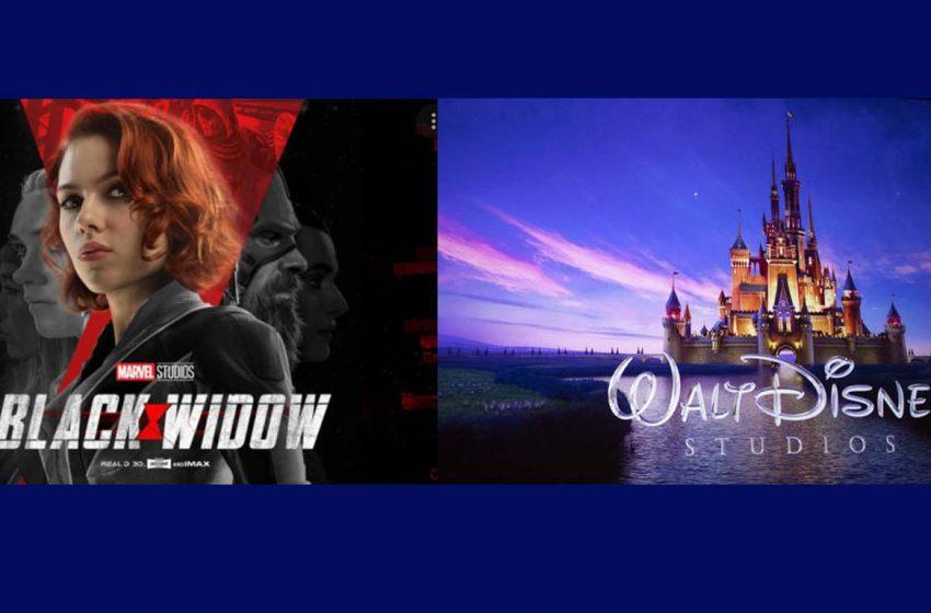 Disney – Scarlett Johansson Selesaikan Sengketa Terkait 'Black Widow'